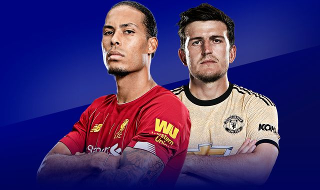 Premier League Team of the Season: Sky Sports users' XI revealed
