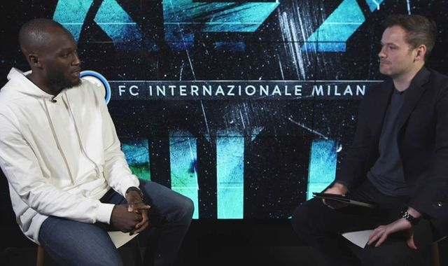Exclusive: Romelu Lukaku talks racism, Antonio Conte and life at Inter Milan