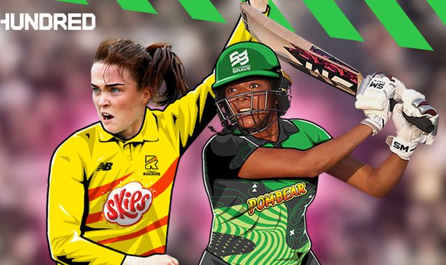 The Hundred: Women's teams announce domestic signings