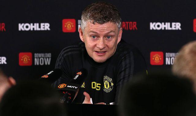 Manchester United boss Ole Gunnar Solskjaer bemoans January transfer window & hints at Alexis Sanchez return