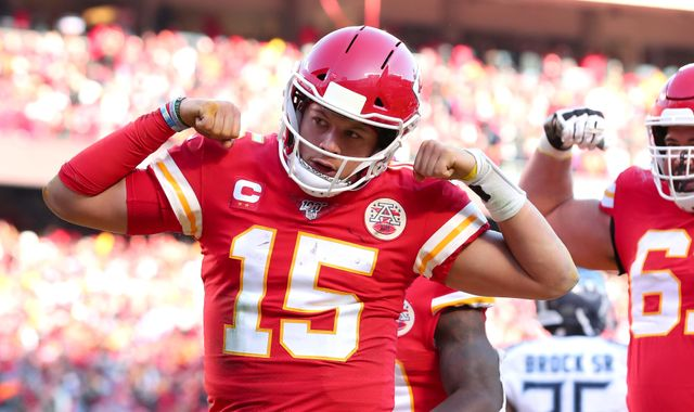 The making of Patrick Mahomes, the highest-paid man in sports history