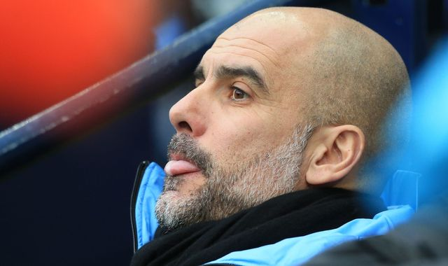Manchester City's two-year European ban: The unanswered questions
