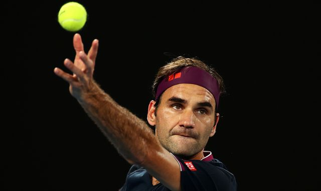 Roger Federer edges John Millman in epic Australian Open clash