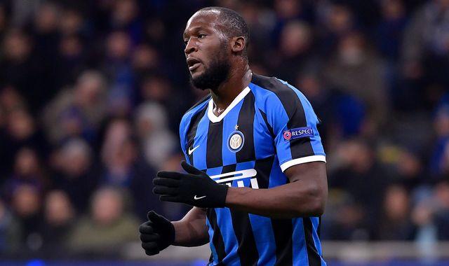 Romelu Lukaku Juventus move fell through after Man Utd failed to agree Paulo Dybala deal
