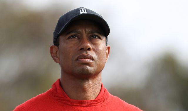 Kobe Bryant: Tiger Woods shaken by news of the death of longtime friend