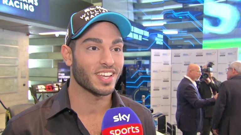 Williams sobre optimismo para F1 2020, cambios y un largo viaje por delante 4