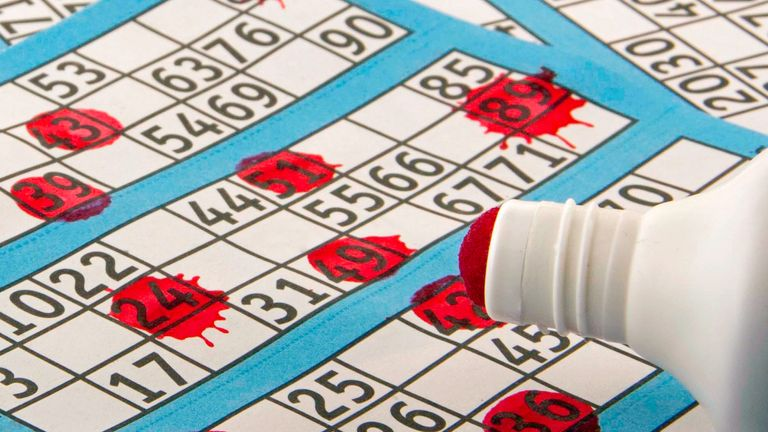 Traditional bingo calls could be changing soon to please millennials