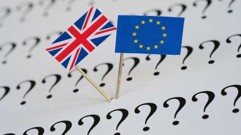 What happens now that Britain has left the EU