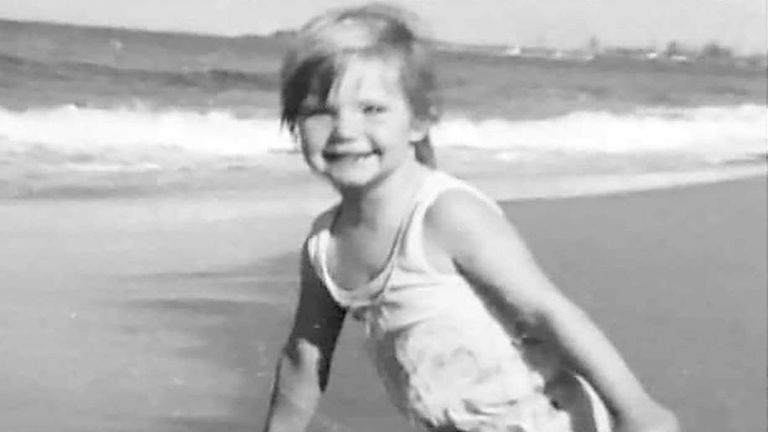 Cheryl Grimmer went missing in 1970. Pic: New South Wales Police