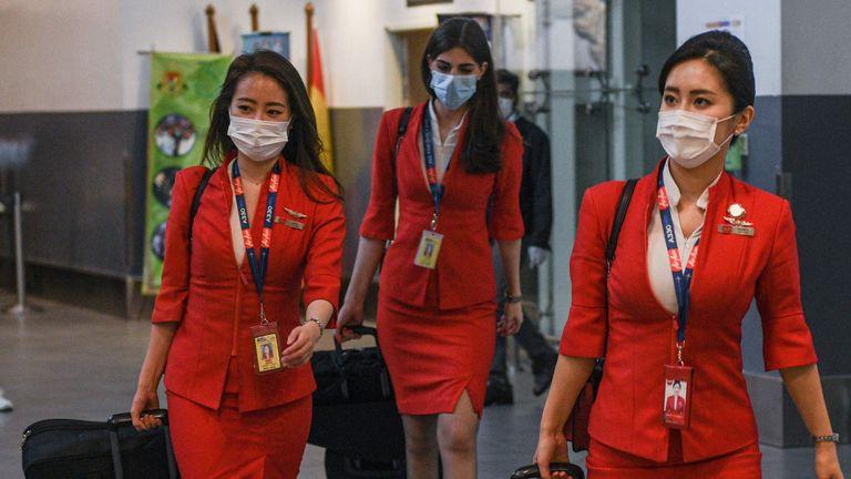 air asia coronavirus refund