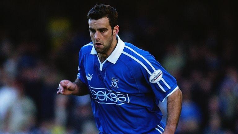 Image result for Former footballer Chris Barker dies: Ex-Barnsley, Cardiff and Southend defender passes away aged 39