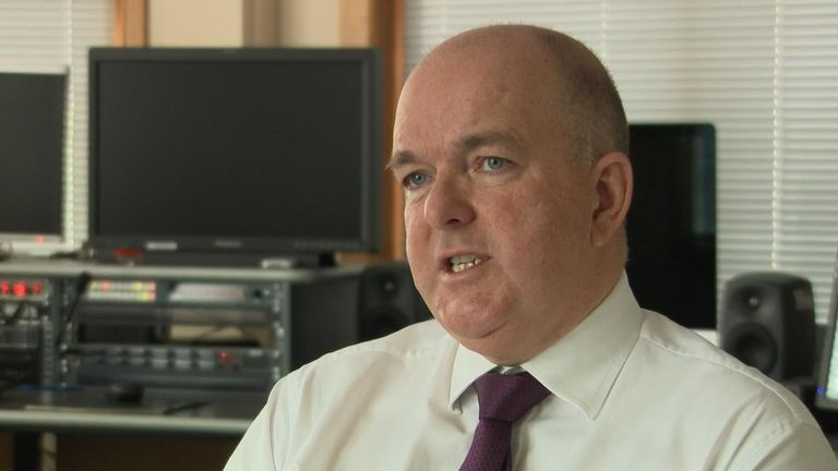 Doug Thornton is calling for a public inquiry