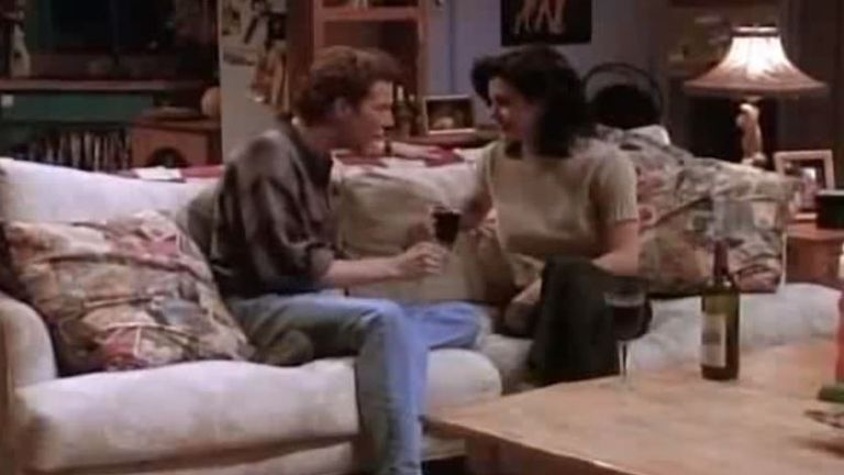 Friends star who played Monica's boyfriend found dead