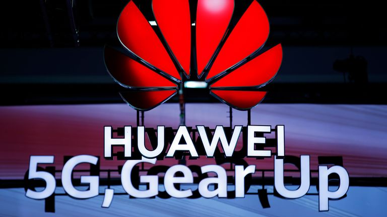 The prime minister believes ha can allay security fears over Huawei