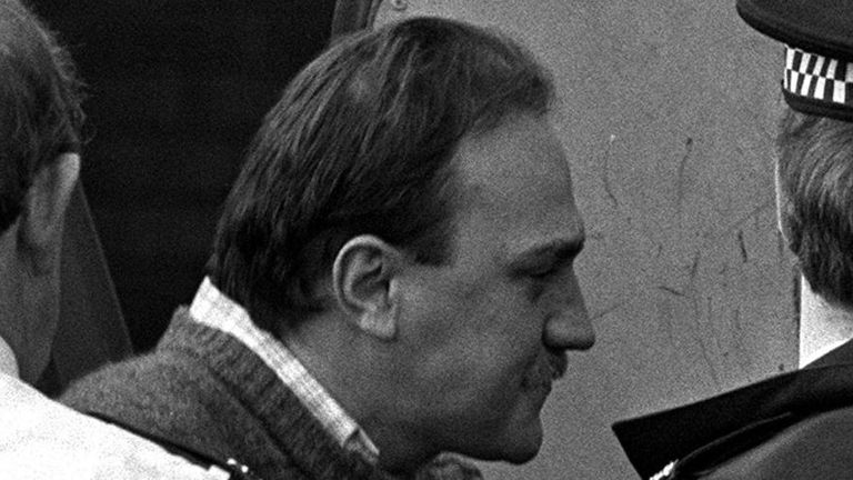 Ian Simms has never revealed where he hid Helen McCourt's body