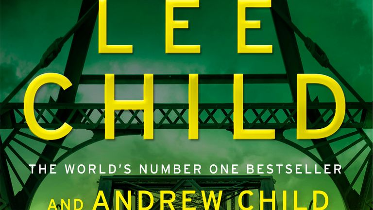 The next Jack Reacher novel will be written by not one, but two ChildsPic. Penguin Random House