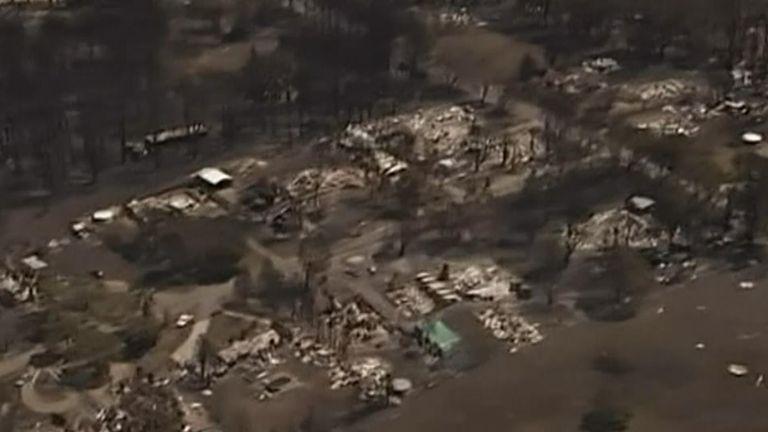 Kinglake is home to Australia's deadliest bushfire incident
