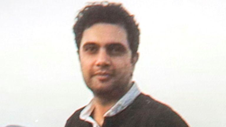 Mohammad Reza Kadkhoda-Zadeh