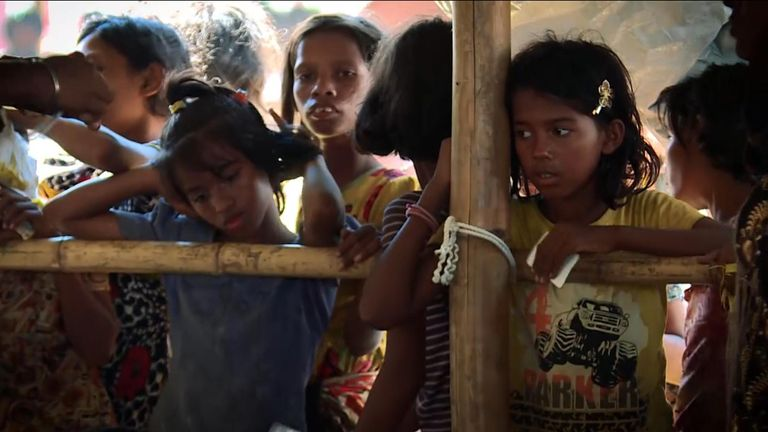 Rohingya Muslims remain 'at serious risk of genocide' in Myanmar, the International Court of Justice has ruled