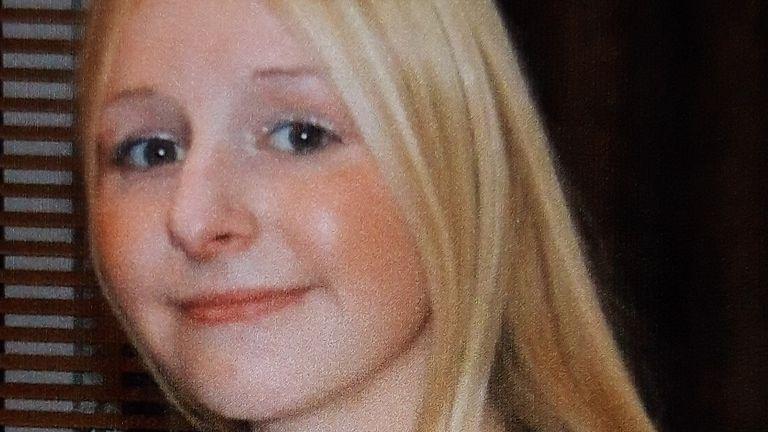 Natalie Jenkins hasn't been heard from in six weeks