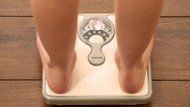 University of Cambridge academics have identified key life events when people put on weight