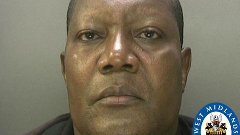 Michael Oluronbi, 60, was found guilty of raping members of his congregation