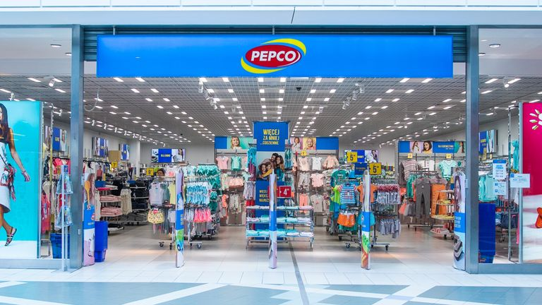 The company trades under the PEPCO brand in eastern European countries