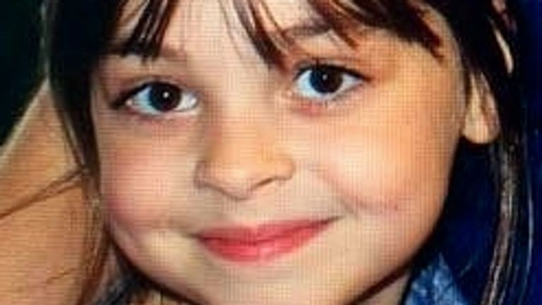 Saffie Roussos. Pic: Greater Manchester Police