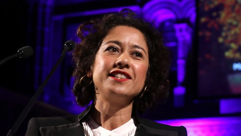 Broadcaster Samira Ahmed has won her sex discrimination equal pay claim against the BBC
