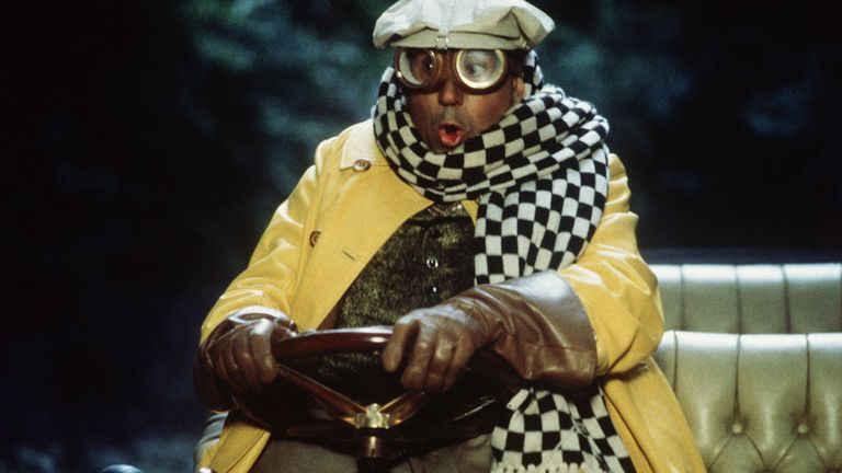 The Wind In The Willows - 1996