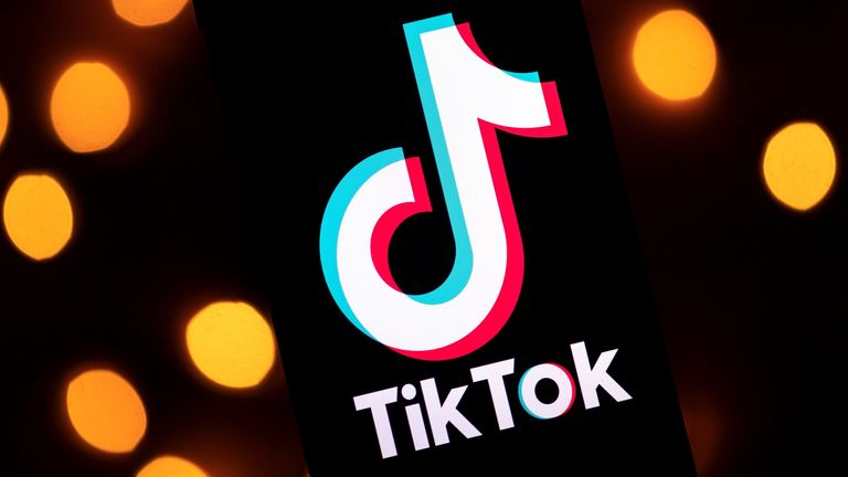 Tiktok does ban the use of some drug-related hashtags