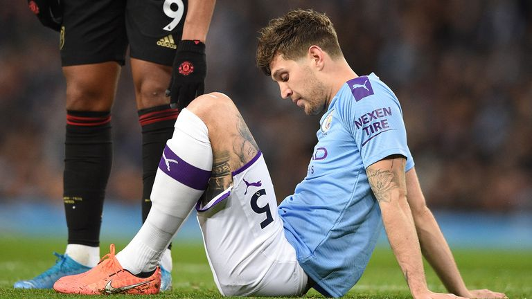 Arteta has played down reports he is interested in signing Manchester City defender John Stones and AC Milan midfielder Franck Kessié.
