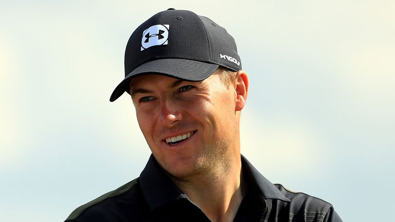 Jordan Spieth produce un notable agujero en Torrey Pines | Noticias de golf 2