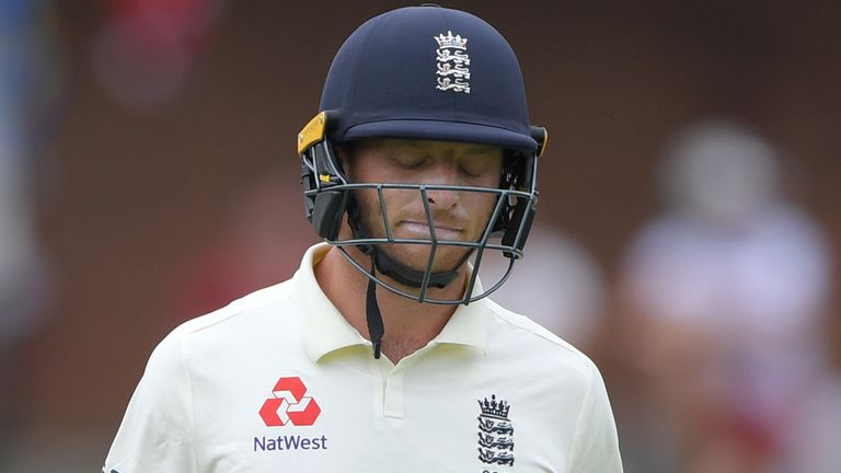 England's Jos Buttler Promises to Prove Worth in Tests