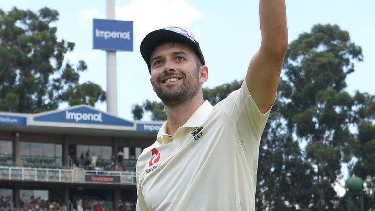 `Wood success thoroughly deserved`