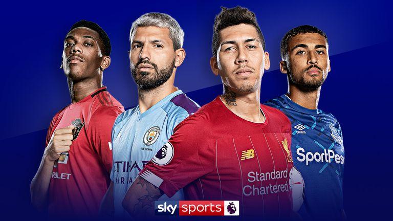 Premier League fixtures 2020