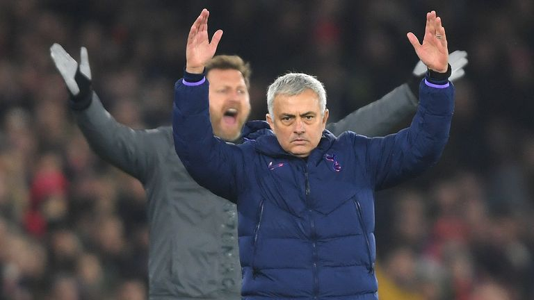 Ralph Hasenhuttl and Jose Mourinho were in agreement that FA Cup replays are not needed