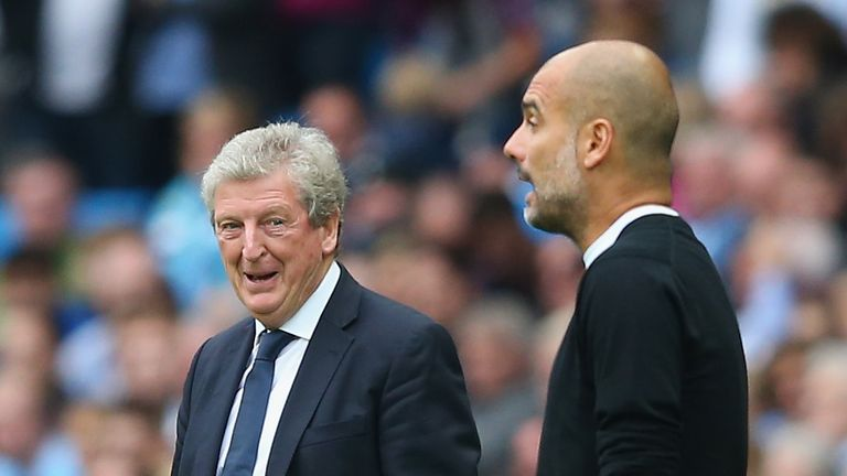 'It's that simple' - Guardiola slams slack City