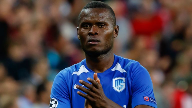 With Aston Villa 'very close' to signing Mbwana Samatta, Dean Smith is hopeful another striker will follow