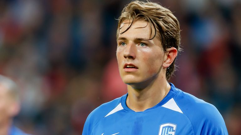 Former Sheffield United forward Jan Age Fjortoft says the club have bought a real talent in 21-year-old Norway midfielder Sander Berge