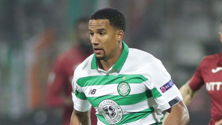 Charles Paterson reports from Celtic's training camp in Dubai that winger Scott Sinclair has missed Tuesday's session and could be close to joining Preston