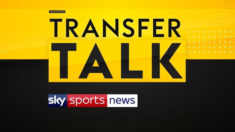 Transfer Talk SSN