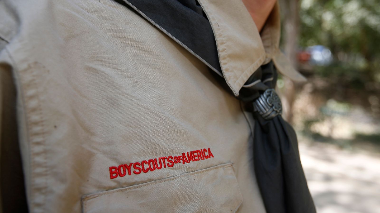 Boy Scouts of America in bankruptcy court amid costly sex abuse claims
