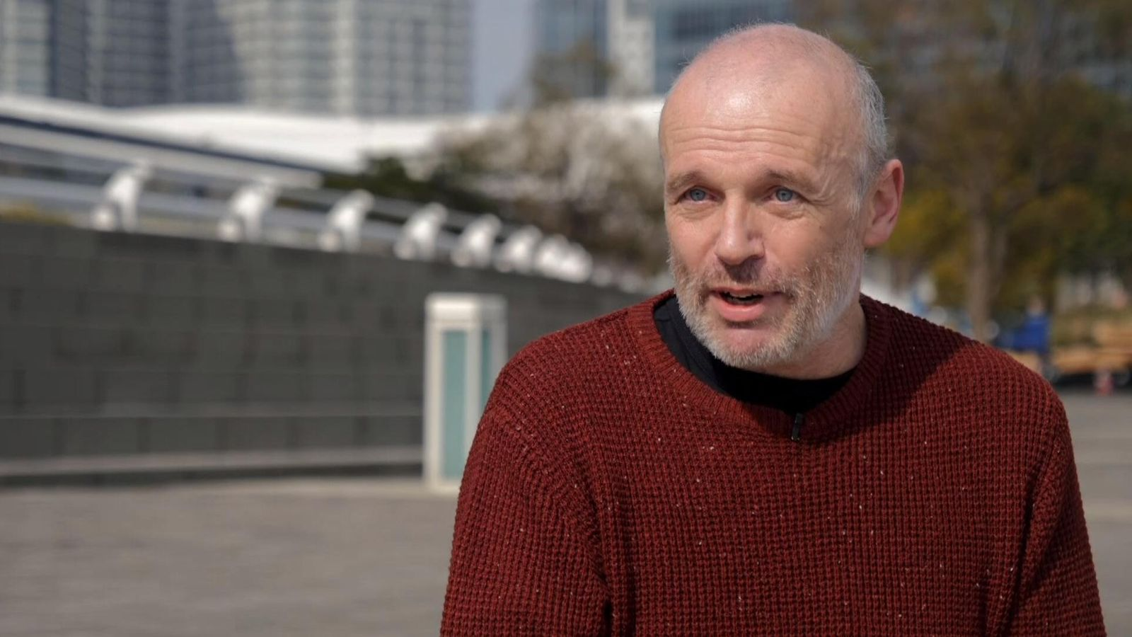 Coronavirus: Briton who caught COVID-19 calls ship's quarantine 'a joke'