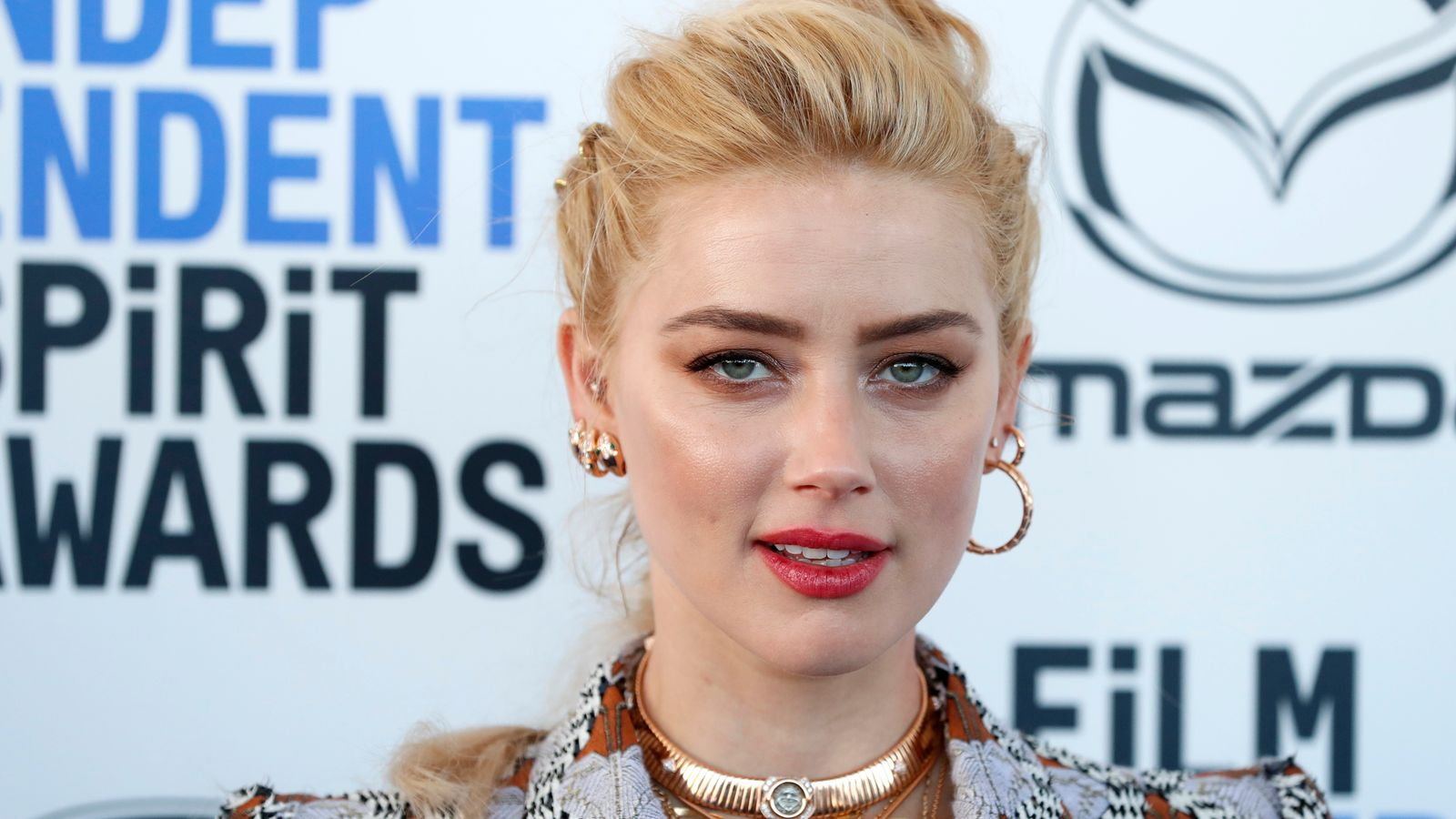 Amber Heard had affairs with Elon Musk and James Franco, Johnny Depp's lawyers say | Ents & Arts News