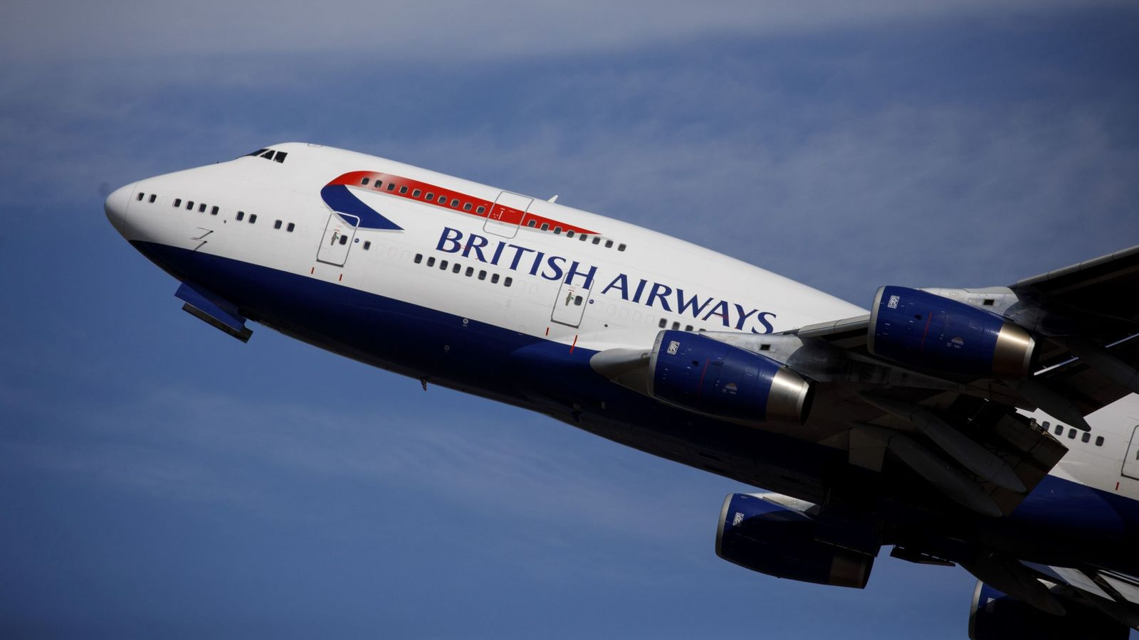 Coronavirus: BA owner and easyJet cut European flights