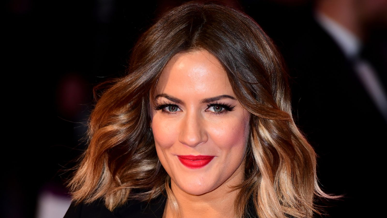 Ambulance called to Caroline Flack's house day before her death