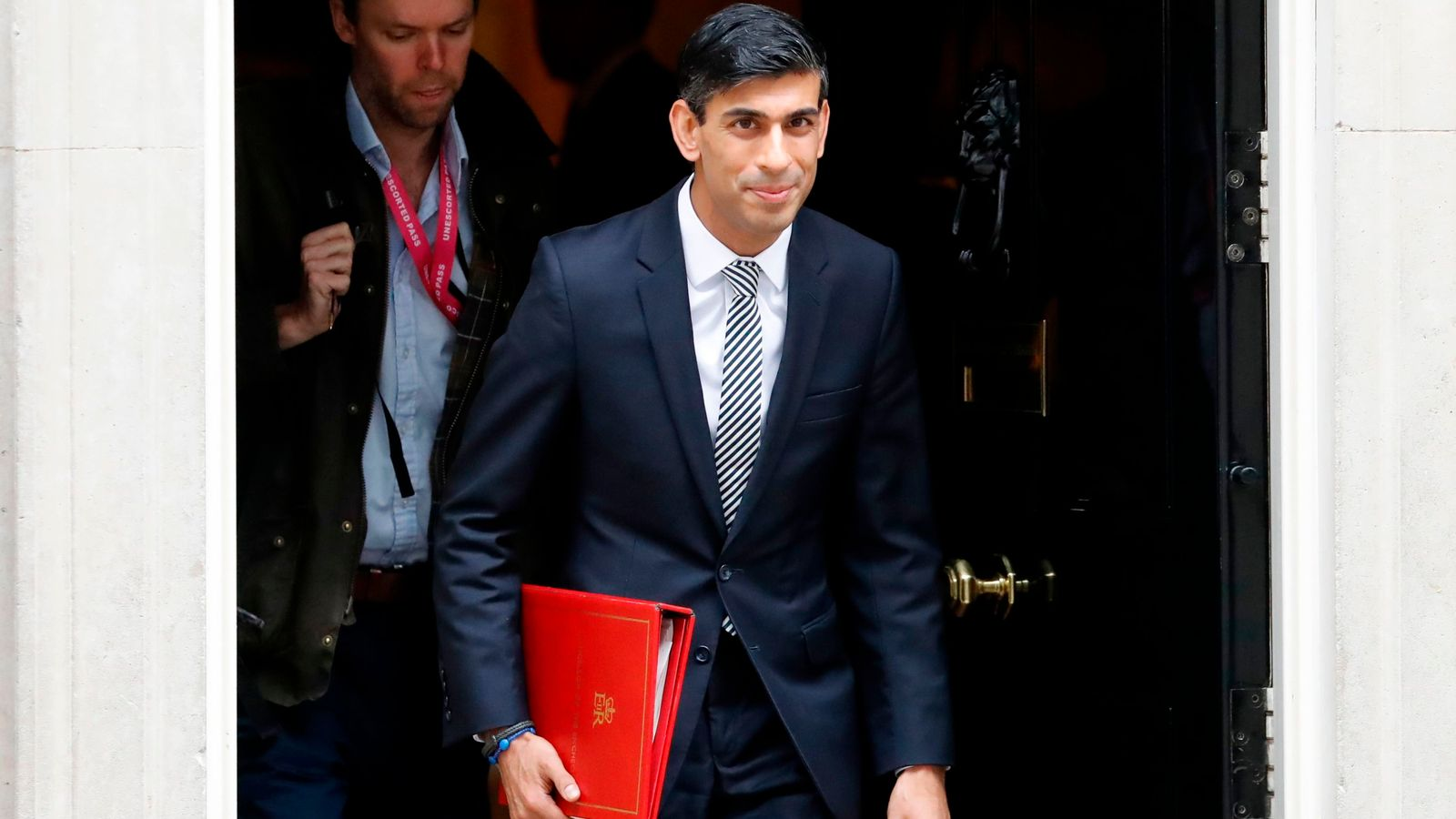 Chancellor Rishi Sunak has less cash to play with ahead of budget