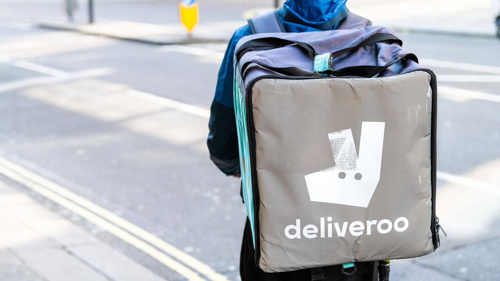 Coronavirus: Deliveroo adds tipping feature amid restaurant sector crisis | Business News