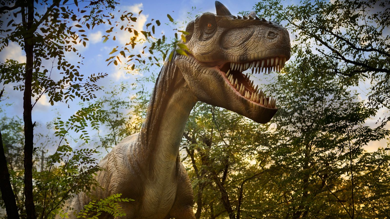 Eggshells suggest dinosaurs were actually warm-blooded